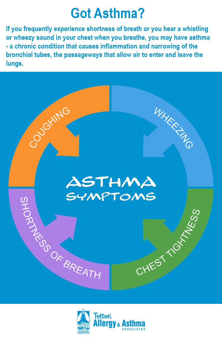 Tottori Allergy - Got Asthma?