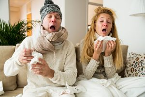 Tottori Allergy - Top 3 Tips to Protect Yourself from the Flu