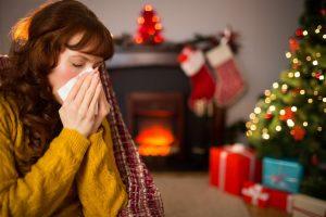 Sneeze-Free Holidays