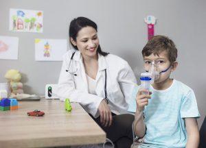 Tottori Allergy - FAQ for Parents