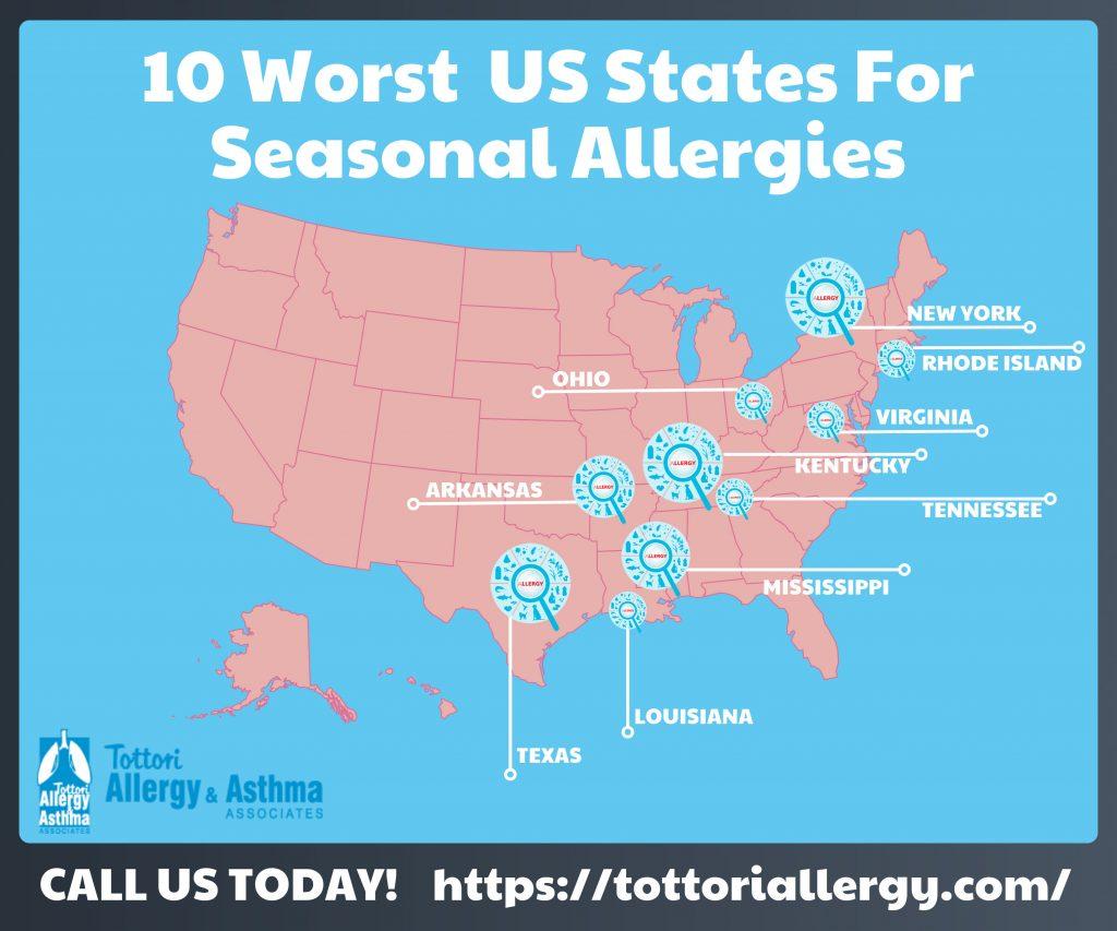 10-Worst-States-Allergies