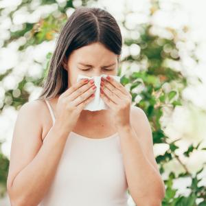 las vegas allergies